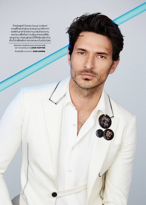 GQ THAILAND Andres Velencoso Segura by Sarah Brimley. Pop Kampol, March 2017, www.imageamplified.com, Image Amplified9