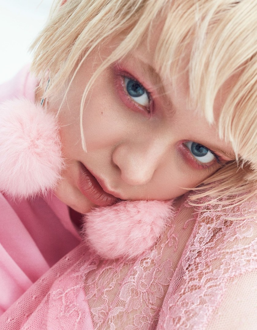 VOGUE JAPAN A Flawless Philosophy by Nicolas Kentor. Vittoria Cerviello, April 2017, www.imageamplified.com, Image Amplified6