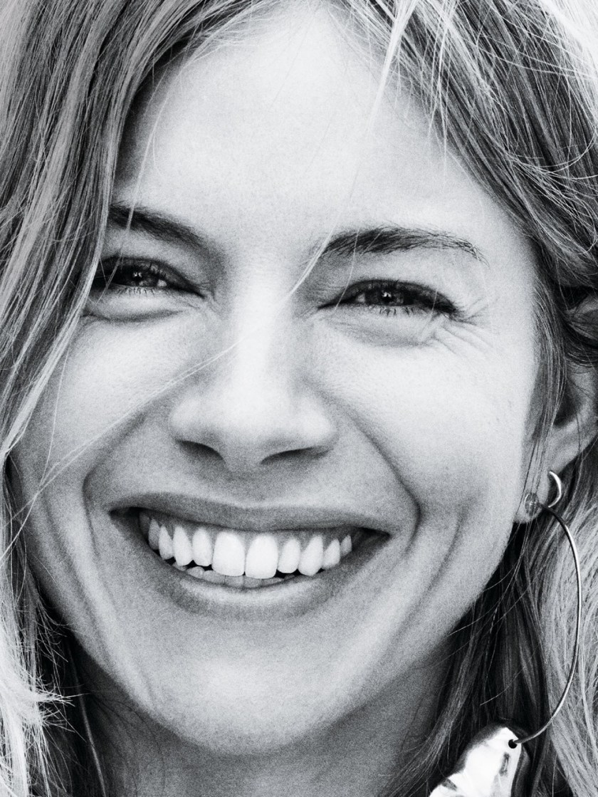 ALLURE MAGAZINE Sienna Miller by Daniel Jackson. Alex White, May 2017, www.imageamplified.com, Image Amplified9