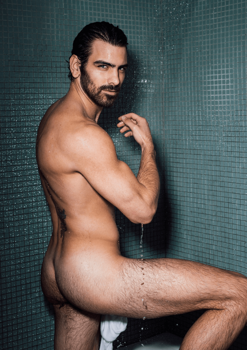 BUZZFEED Nyle DiMarco by Taylor Miller. Spring 2017, www.imageamplified.com, Image Amplified4