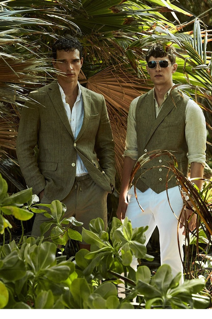CAMPAIGN Alexandre Cunha & Mathias Lauridsen for Massimo Dutti Spring 2017 by Alvaro Beamud Cortes. www.imageamplified.com, Image Amplified3