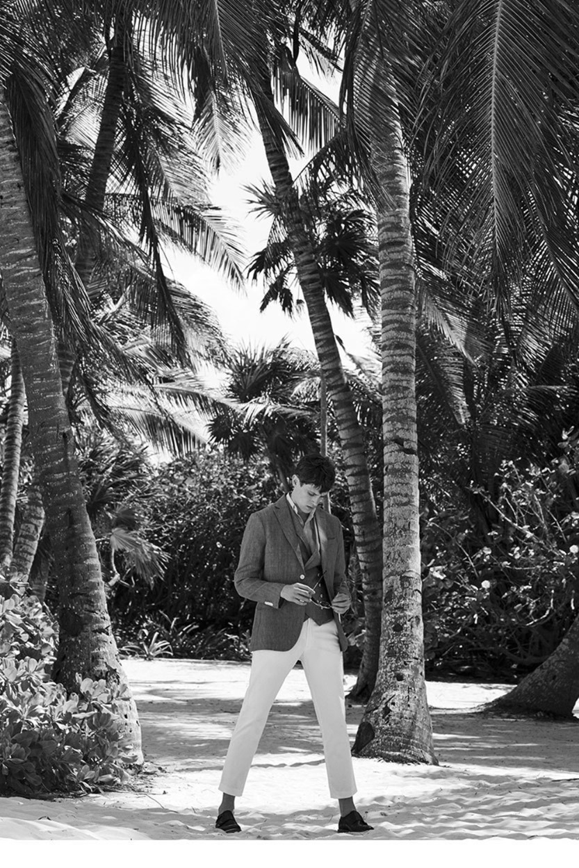 CAMPAIGN Alexandre Cunha & Mathias Lauridsen for Massimo Dutti Spring 2017 by Alvaro Beamud Cortes. www.imageamplified.com, Image Amplified5