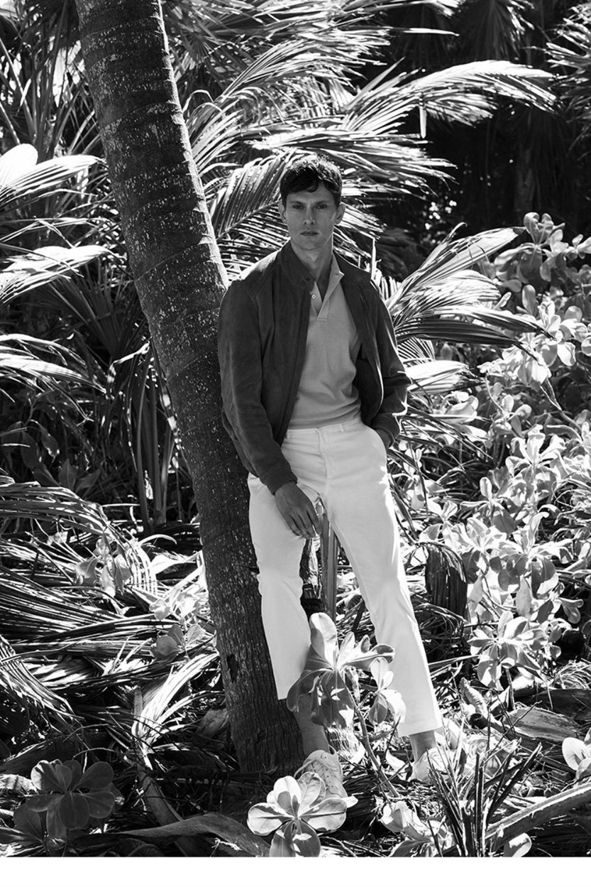 CAMPAIGN Alexandre Cunha & Mathias Lauridsen for Massimo Dutti Spring 2017 by Alvaro Beamud Cortes. www.imageamplified.com, Image Amplified11