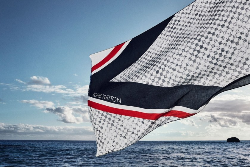 CAMPAIGN Julian Schneyder for Louis Vuitton America's Cup Collection 2017 by Bruno Staub. www.imageamplified.com, Image Amplified10