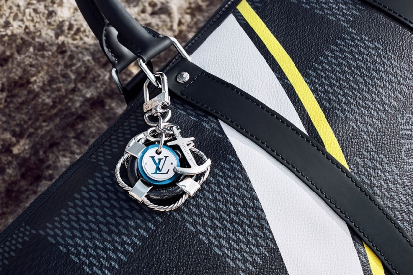CAMPAIGN Julian Schneyder for Louis Vuitton America's Cup Collection 2017 by Bruno Staub. www.imageamplified.com, Image Amplified6