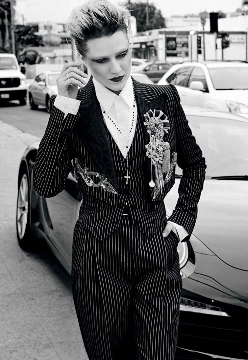 ELLE CANADA Evan Rachel Wood by Max Abadian. Anna Katsanis, May 2017, www.imageamplified.com, Image Amplified5