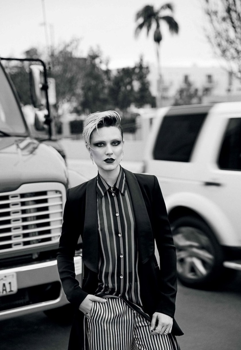 ELLE CANADA Evan Rachel Wood by Max Abadian. Anna Katsanis, May 2017, www.imageamplified.com, Image Amplified7
