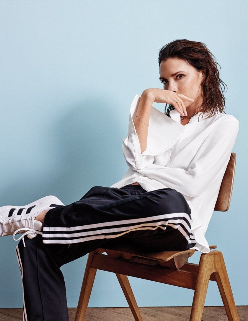 ELLE UK Victoria Beckham by Kerry Hallihan. Alison Edmond, May 2017, www.imageamplified.com, Image Amplified5