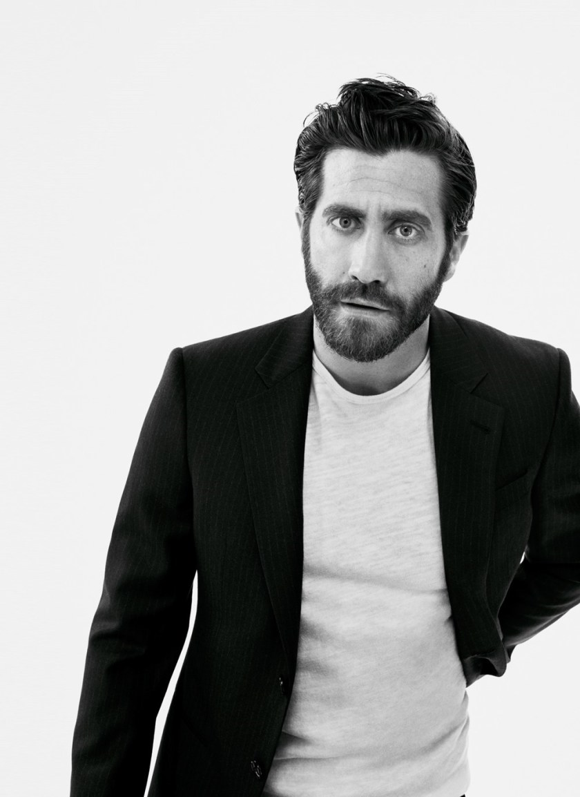 ESQUIRE UK Jake Gyllenhaal by David Slijper. Jeanne Yang, April 2017, www.imageamplified.com, Image Amplified6