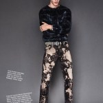 GQ SPAIN: Punk's not Dead by Giampaolo Sgura