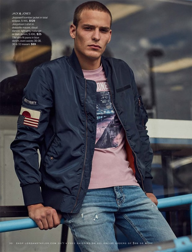 MEN'S STYLE GUIDE Men's Style by Bruno Staub. Christopher Campbell, Spring 2017, www.imageamplified.com, Image Amplified15
