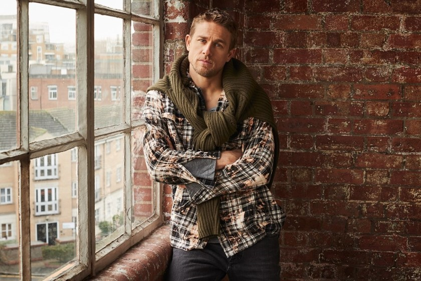 MR PORTER Charlie Hunnam by Christophe Meimoon. Stephen Mann, April 2017, www.imageamplified.com, Image Amplified14