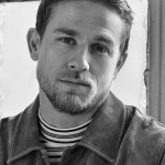 MR PORTER: Charlie Hunnam by Christophe Meimoon