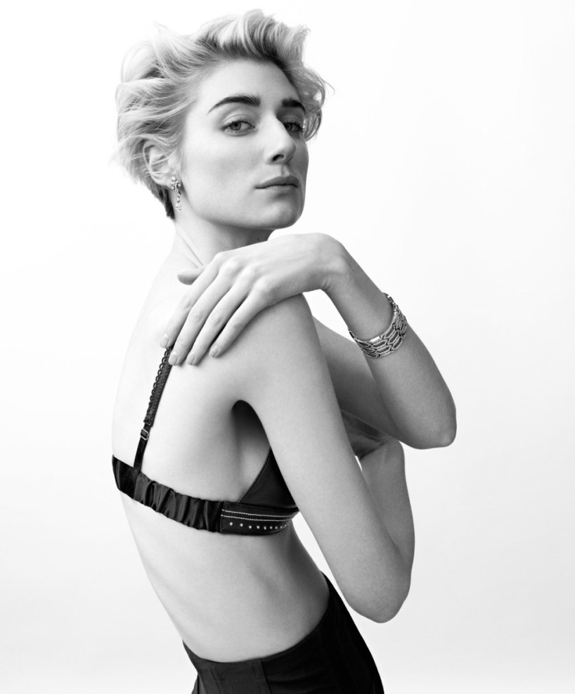 PORTER MAGAZINE Elizabeth Debicki by Bjorn Ioos. Morgan Pilcher, Summer 2017, www.imageamplified.com, image Amplified2