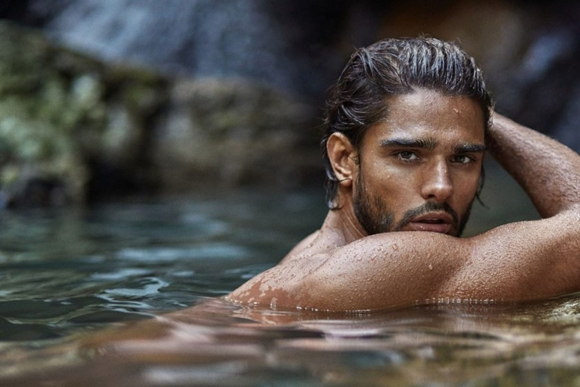 RISBEL MAGAZINE Marlon Teixeira by Greg Swales. Newheart Chanian, Spring 2017, www.imageamplified.com, Image Amplified20