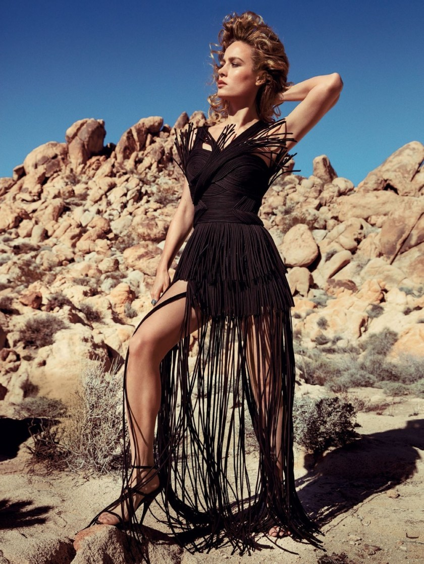 VANITY FAIR MAGAZINE Brie Larson by Inez & Vinoodh. Jessica Diehl, May 2017, www.imageamplified.com, Image Amplified6