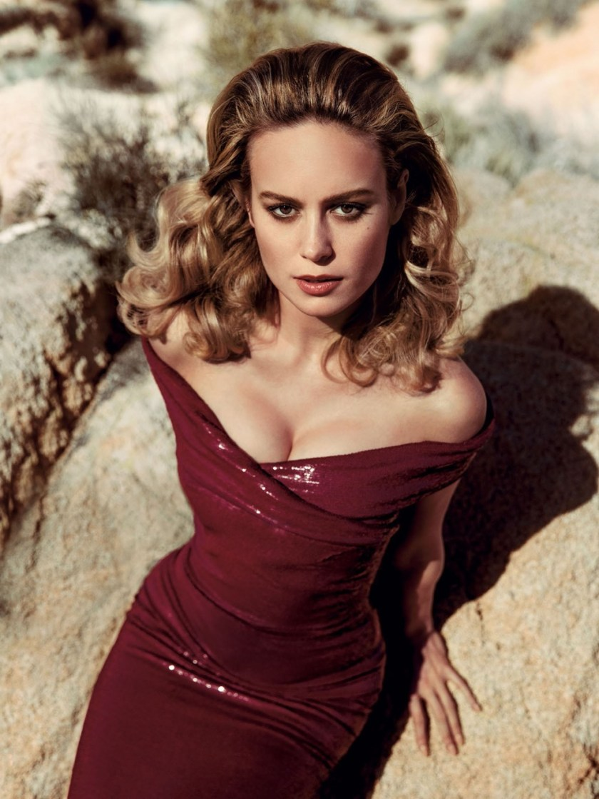 VANITY FAIR MAGAZINE Brie Larson by Inez & Vinoodh. Jessica Diehl, May 2017, www.imageamplified.com, Image Amplified2