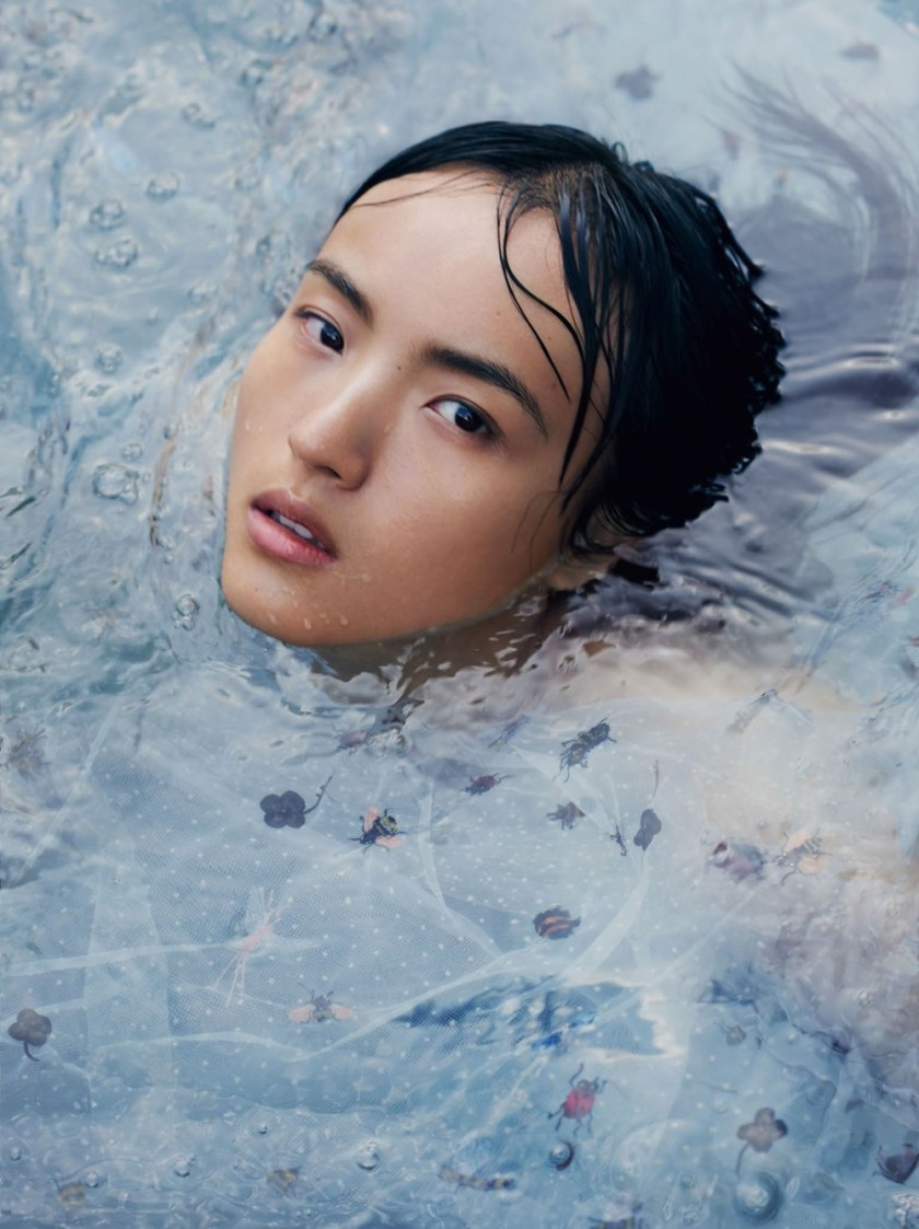 VOGUE CHINA Luping Wang by Liz Collins.  Konca Aykan, May 2017, www.imageamplified.com, Image Amplified4