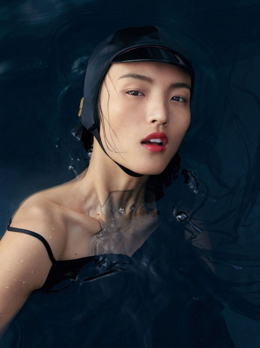 VOGUE CHINA Luping Wang by Liz Collins.  Konca Aykan, May 2017, www.imageamplified.com, Image Amplified6