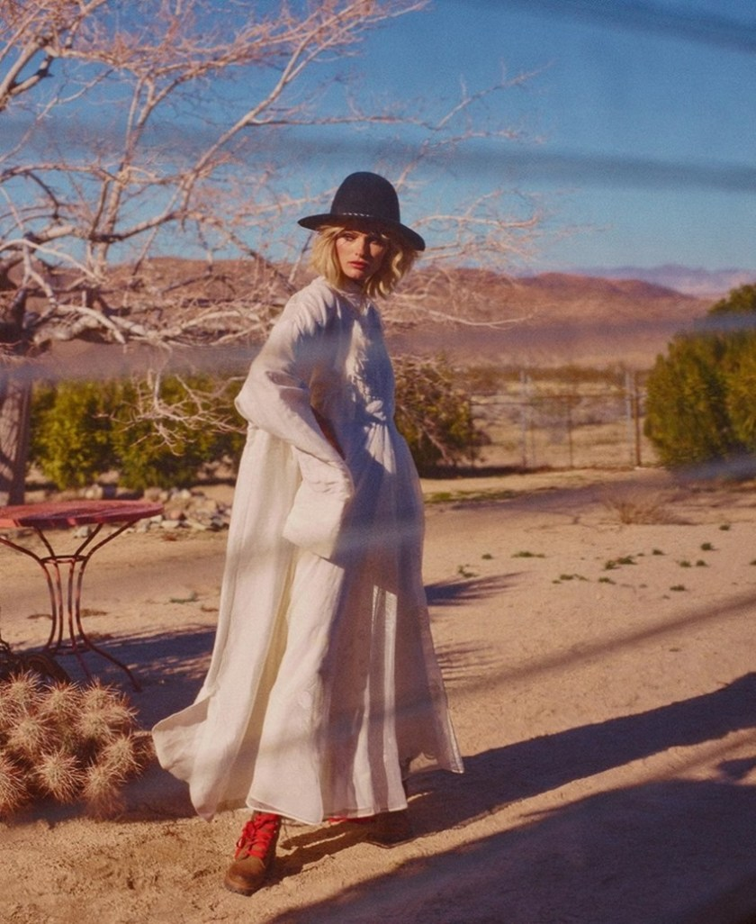 WSJ MAGAZINE Edita Vilkeviciute by Gregory Harris. Veronique Didry, Spring 2017, www.imageamplified.com, Image Amplified3