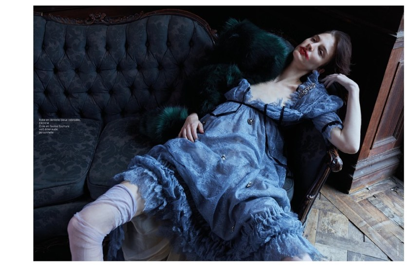 FRENCH REVUE DES MODES The Killing Moon by Ralph Mecke. Yana Kamps, Spring 2017, www.imageamplified.com, Image Amplified5