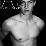 IMAGE AMPLIFIED EXCLUSIVE: Prasad Romijn by Joseph Lally