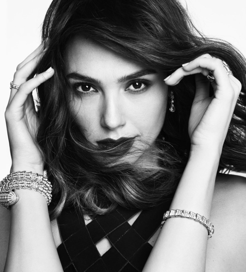 MARIE CLAIRE MAGAZINE Gal Gadot by Tesh. Alison Edmond, June 2017, www.imageamplified.com, Image Amplified4