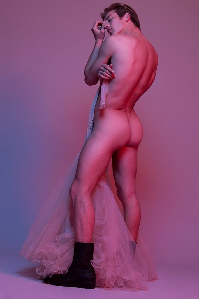 MASCULINE DOSAGE Jules Raynal by Frederic Monceau. Summer 2017, www.imageamplified.com, Image Amplified1
