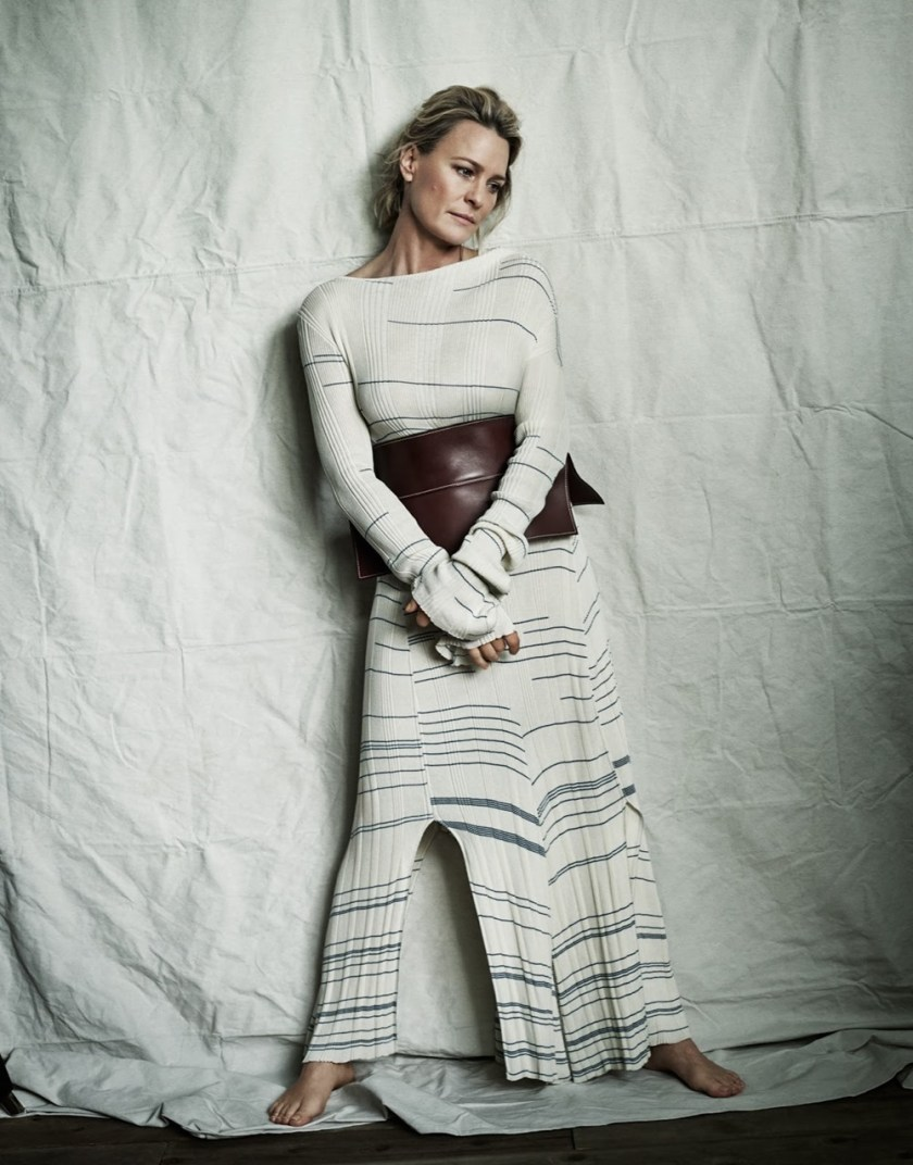 THE EDIT Robin Wright by Victor Demarchelier. Tracy Taylor, May 2017, www.imageamplified.com, Image Amplified8