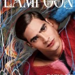 THE FASHIONABLE LAMPOON: Johonattan Burjack by Michael Avedon