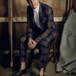VOGUE MAN UKRAINE: Kyle MacLachlan by Michael Schwartz