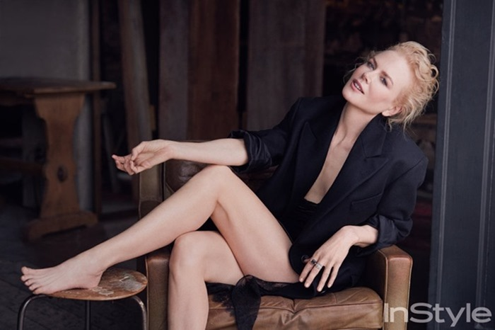INSTYLE Nicole Kidman by Will Davidson. Julia von Boehm, July 2017, www.imageamplified.com, Image Amplified5