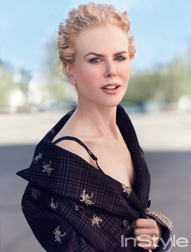 INSTYLE Nicole Kidman by Will Davidson. Julia von Boehm, July 2017, www.imageamplified.com, Image Amplified8
