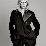 INTERMISSION MAGAZINE: Lara Stone by John Scarisbrick