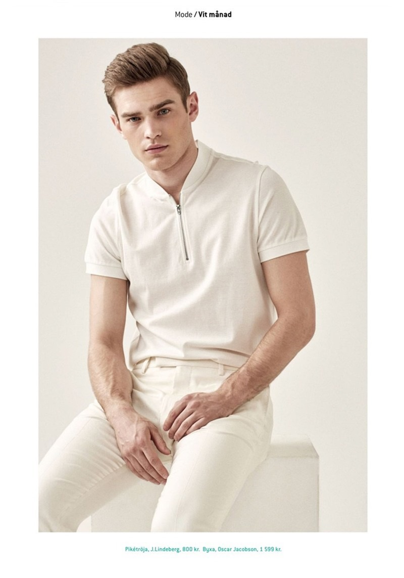 KING MAGAZINE Bo Develius by Andreas Johansson. Claes Juhlin, June 2017, www.imageamplified.com, Image Amplified10