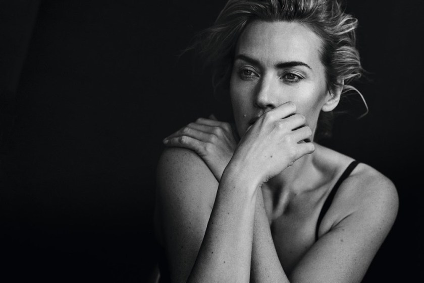 L'EXPRESS STYLES Kate Winslet by Peter Lindbergh. Darcy Backlar, May 2017, www.imageamplified.com, Image Amplified11