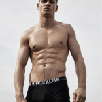 MASCULINE DOSAGE: Matty Carrington by Greg Vaughan