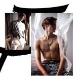 NYLON GUYS: Nick Truelove by Brent Chua