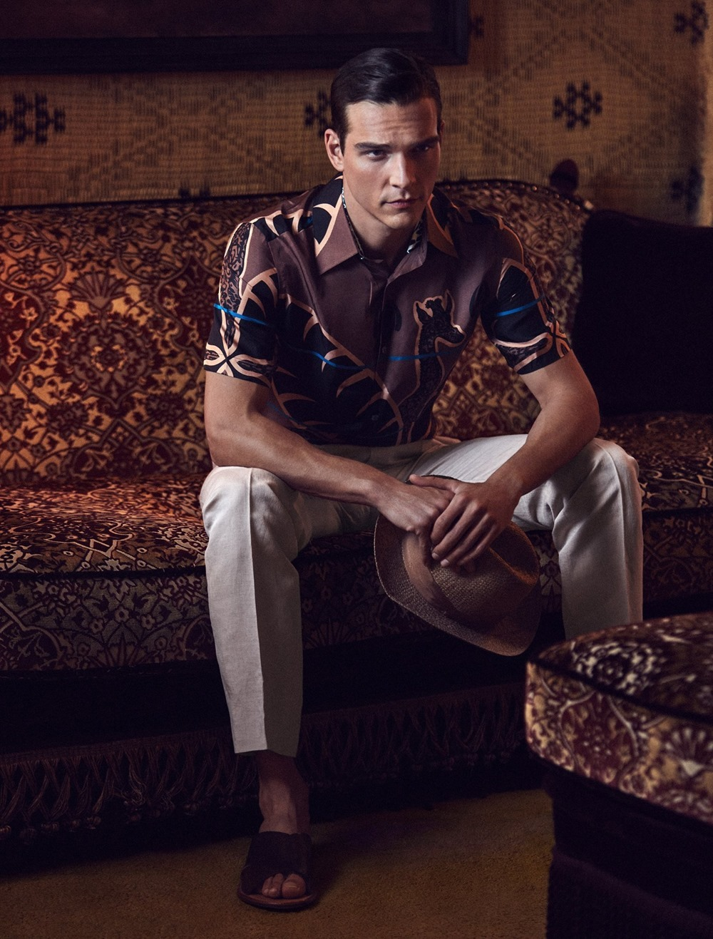 ROBB REPORT GERMANY Alexandre Cunha By Mario Gomez