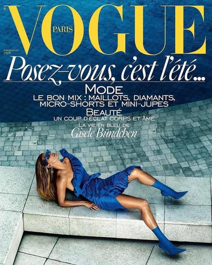 VOGUE PARIS Gisele Bundchen by Mario Testino, Anastasia Barbieri, June 2017, www.imageamplified.com, Image Amplified1