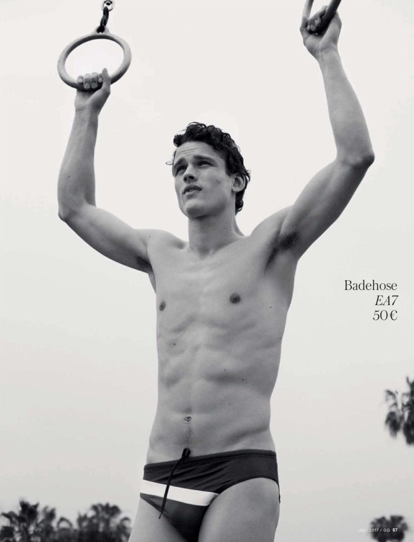 GQ GERMANY Simon Nessman by Marcus Ohlsson. Manuela Hainz, Summer 2017, www.imageamplified.com, Image Amplified4
