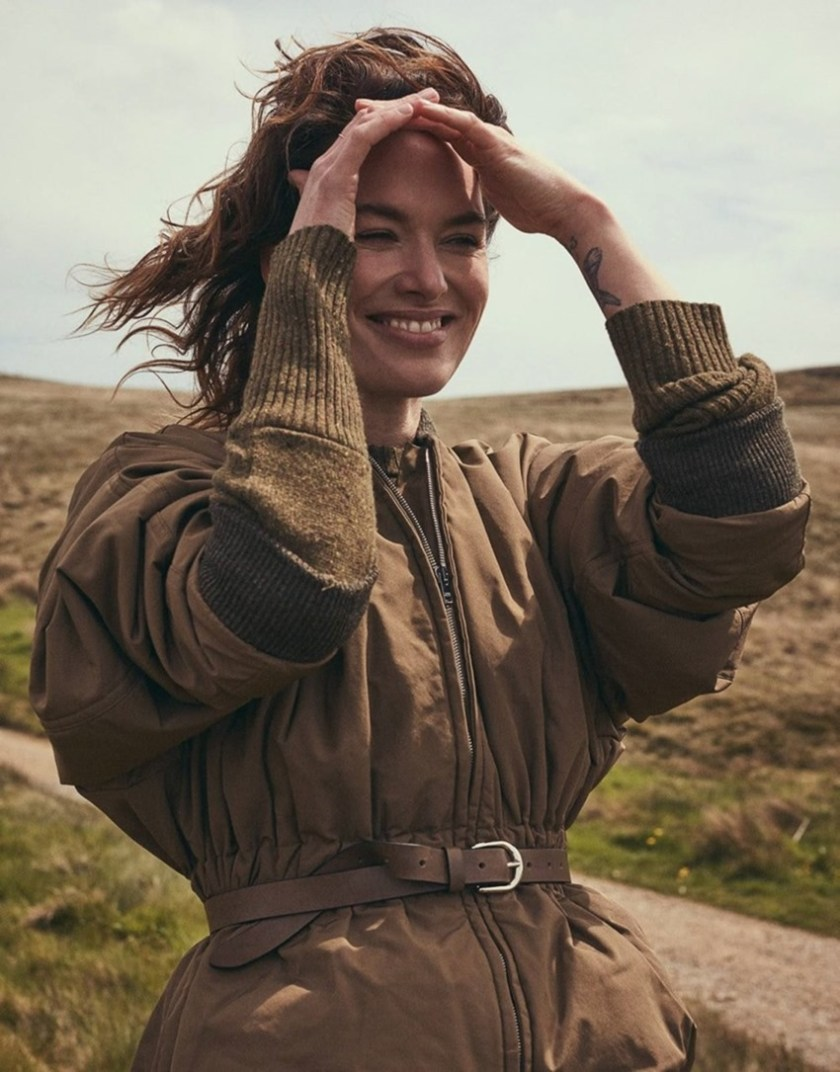 THE EDIT Lena Headey by Stefano Galuzzi. Joanna Schlenzka, July 2017, www.imageamplified.com, Image Amplified10