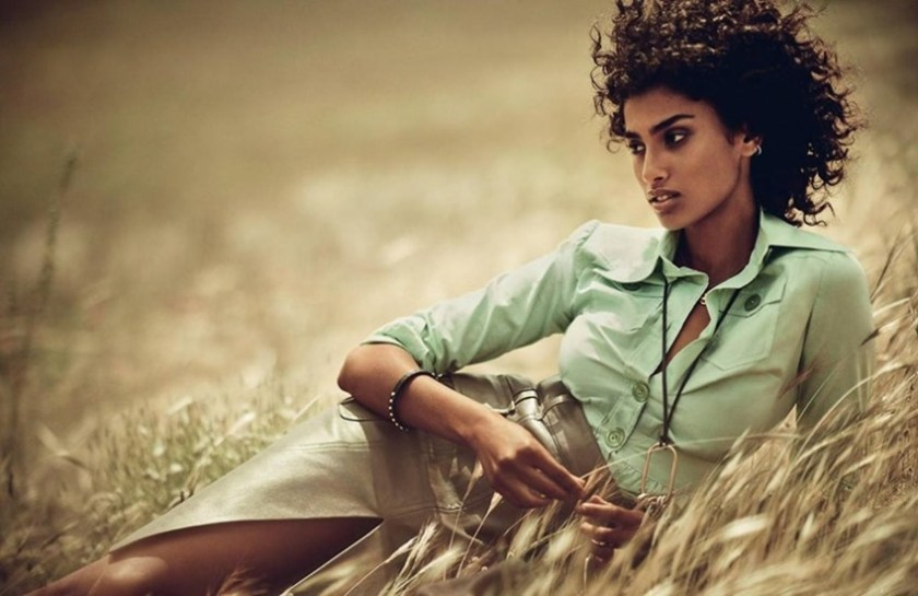 VOGUE SPAIN Imaan Hammam by Boo George. Sara Fernandez Castro, July 2017, www.imageamplified.com, Image Amplified6