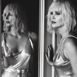 W MAGAZINE: Charlize Theron by Alasdair McLellan