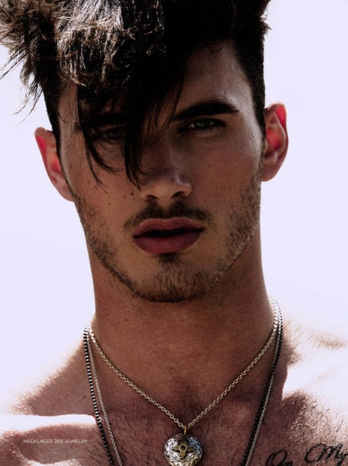 ADON MAGAZINE Michael Yerger by Ross Laurence. Summer 2017, www.imageamplified.com, Image Amplified8