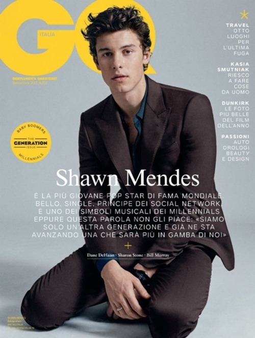 GQ ITALIA Shawn Mendes by Van Mossevelde N. September 2017, www.imageamplified.com, Image Amplified3