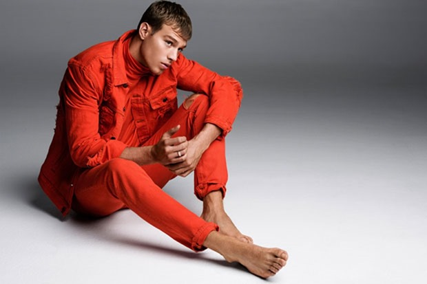TINGS MAGAZINE Matthew Noszka by Justin Campbell. Ugh Mozie, Summer 2017, www.imageamplified.com, Image Amplified1