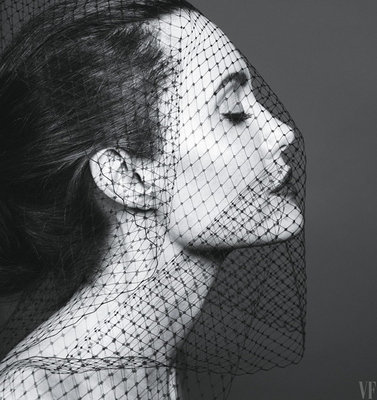 VANITY FAIR MAGAZINE Angelina Jolie by Mere & Marcus. Jessica Diehl, September 2017, www.imageamplified.com, Image Amplified8