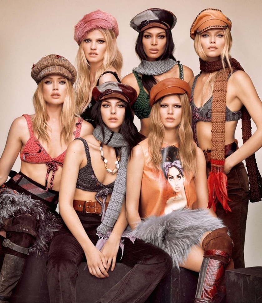 VOGUE JAPAN Women by Luigi & Iango. Anna Dello Russo, September 2017, www.imageamplified.com, Image Amplified46