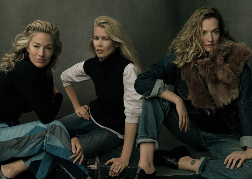VOGUE MAGAZINE Super by Annie Leibovitz. Tonne Goodman, September 2017, www.imageamplified.com, Image Amplified3